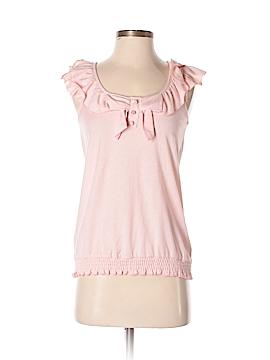 Lena Short Sleeve Top Size S