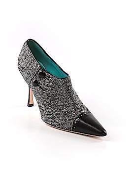 Manolo Blahnik Ankle Boots Size 39.5 (EU)