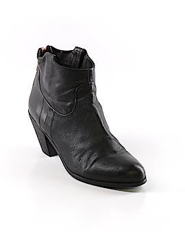 Sam Edelman Ankle Boots Size 9