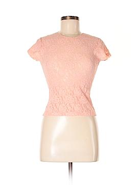 Hanky Panky Short Sleeve Top Size S