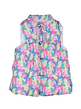 Kids Headquarters Vest Size 5