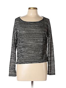 Tres Bien U.S.A. Pullover Sweater Size L