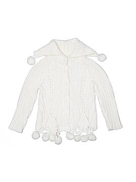 April Cornell Cardigan Size 4