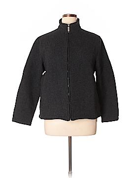 Woolrich Wool Coat Size L