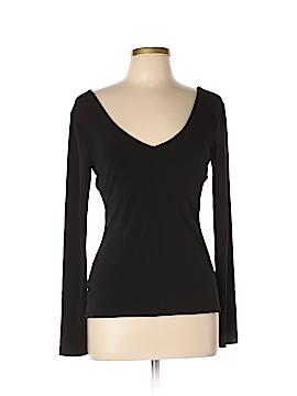 Victoria's Secret Long Sleeve Top Size L