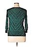 Dana Buchman Women Cardigan Size L