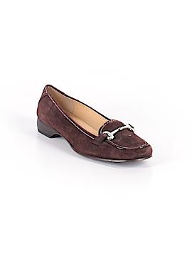 Claudia Ciuti Flats Size 8