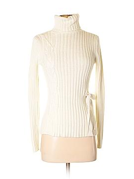 Sundance Turtleneck Sweater Size XS