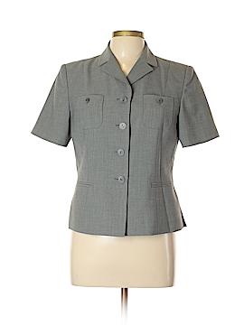 Kasper A.S.L. Blazer Size 10 (Petite)