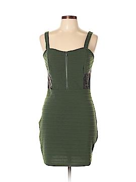 Hem & Thread Cocktail Dress Size L