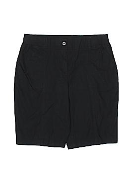 Chico's Khaki Shorts Size 0.5