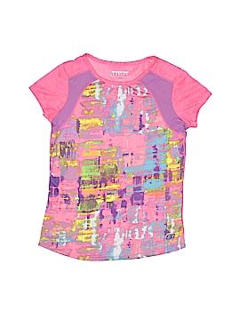 Skechers Short Sleeve T-Shirt Size 10