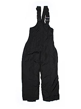 Sport Essentials Snow Pants With Bib Size 6