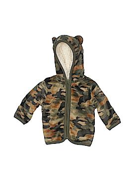 Healthtex Zip Up Hoodie Size 3-6 mo