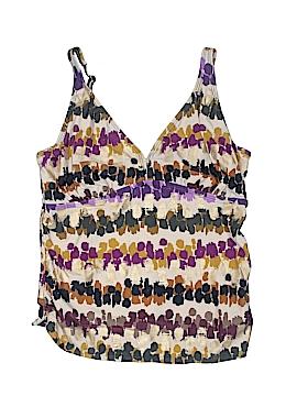 Jantzen Classics Swimsuit Top Size Med - Lg