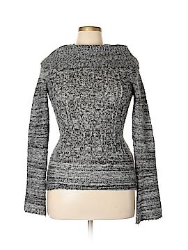 Derek Heart Pullover Sweater Size L