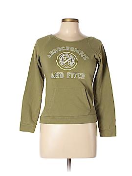 Abercrombie & Fitch Sweatshirt Size L