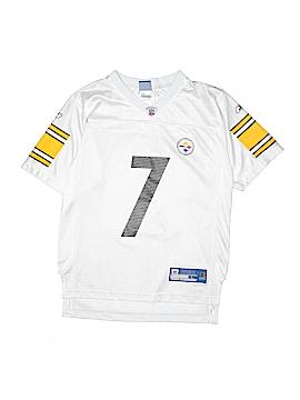 Reebok Short Sleeve Jersey Size 14