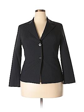 Doncaster Wool Blazer Size 14 (Petite)