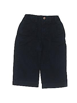 American Living Khakis Size 18 mo