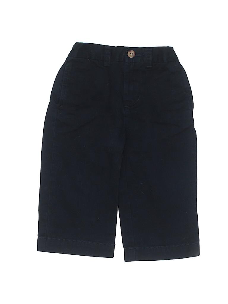 American Living Boys Khakis Size 18 mo