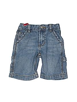 Levi's Denim Shorts Size 18 mo