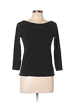 Zara W&B Collection Long Sleeve T-Shirt Size L