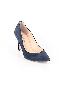 Neiman Marcus Heels Size 8 1/2