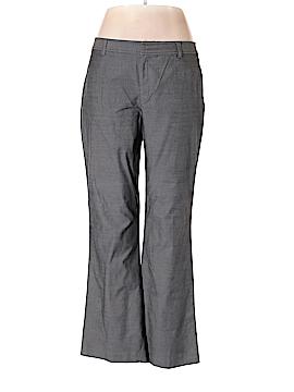 Banana Republic Casual Pants Size 14 (Tall)
