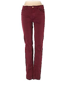 Zara TRF Jeans Size 8