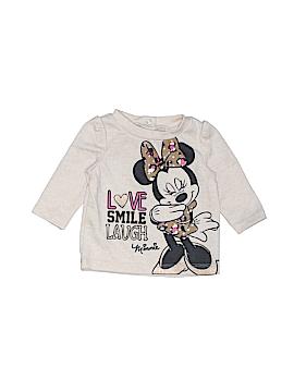 Disney Sweatshirt Size 0-3 mo