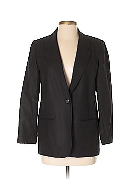 Sag Harbor Wool Blazer Size 4 (Petite)