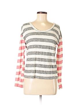 Mouchette Long Sleeve T-Shirt Size S