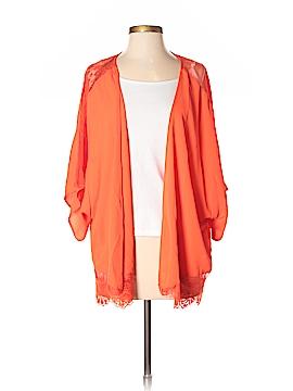 City Chic Kimono Size 16 Plus (S) (Plus)