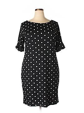Karen Scott Sport Casual Dress Size 2X (Plus)
