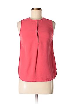 Madewell Sleeveless Blouse Size XS