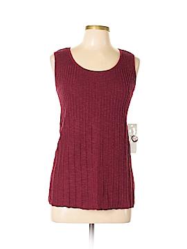 Jones New York Sweater Vest Size S