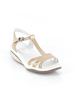 MBT Sandals Size 11-11.5