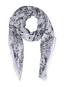 Alexander McQueen Silk Scarf One Size