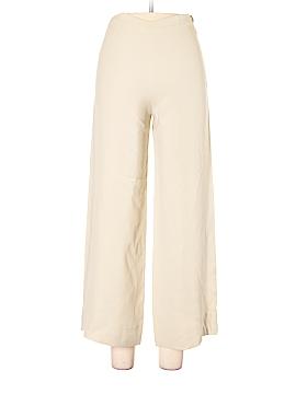 Giorgio Armani Silk Pants Size 38 (IT)