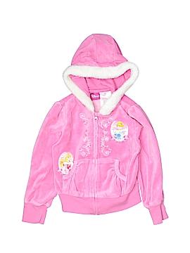 Disney Zip Up Hoodie Size 3T