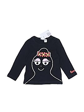 H&M Long Sleeve T-Shirt Size 9-12 mo