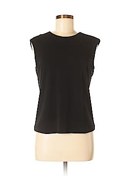Lida Baday Sleeveless Blouse Size M