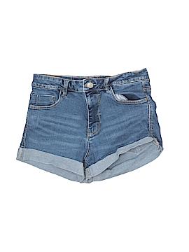 Trafaluc by Zara Denim Shorts Size 6