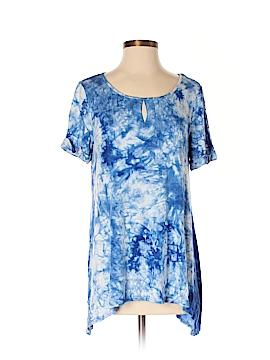Neiman Marcus Short Sleeve T-Shirt Size M