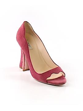 Prada Heels Size 36.5 (EU)