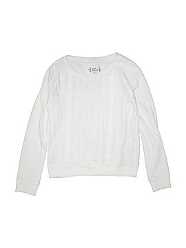Mudd Pullover Sweater Size 10 - 12