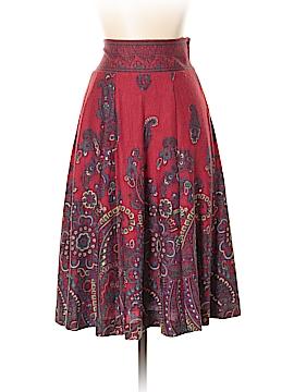 Tibi Wool Skirt Size S