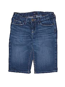 Gap Kids Outlet Denim Shorts Size 11