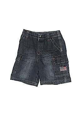 Kola Kids Denim Shorts Size 24 mo
